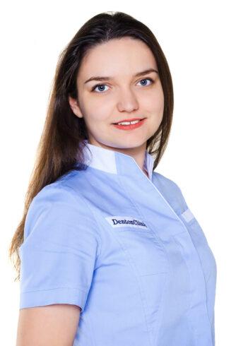 Вельматова Анна