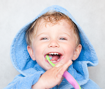Советы по уходу за полостью рта